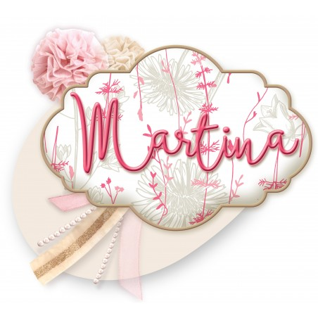 Manufacturer - Martina