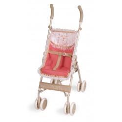 Poussette pour Poupées Pliante Chaise XL Martina DeCuevas Toys 90133