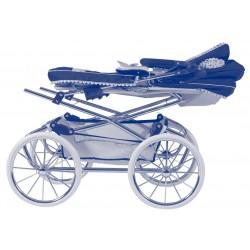 Poussette pour Poupées Pliante Reborn Classic Romantic DeCuevas Toys 82037 | DeCuevas Toys