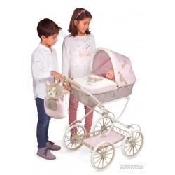 Chariot de Poupée Pliant Didí DeCuevas Toys 80043 | DeCuevas Toys