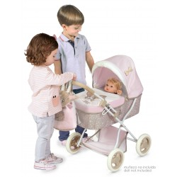 Chariot de Poupée Pliant Didí DeCuevas Toys 85043 | DeCuevas Toys